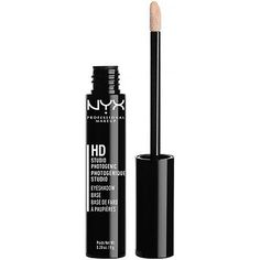 NYX Professional Makeup High Definition Eyeshadow Base
