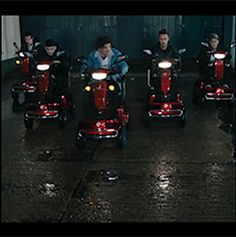 One Direction Kiss Old Ladies In 'Midnight Memories' Video: Get A Sneak Peek - Music, Celebrity, Artist News   MTV.com
