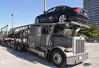 Automobile Transportation for: sedans, sports cars, luxury cars, trucks, pick-up trucks, sports utility vehicles (suv), mini-vans and large vans. Vehicle transportation door to door – pickup and delivery. And door to port, or port to door, convenient service.