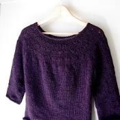 $1.99Simplest Sweater: Sizes - via @Craftsy