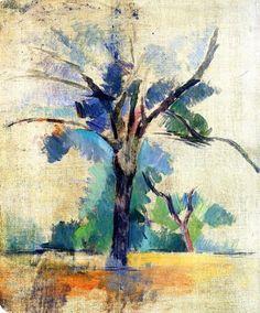 """"""" Paul Cezanne """""""