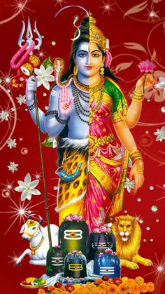 Devi Images Hd, Lord Shiva Hd Images, Lord Shiva Hd Wallpaper, Lord Vishnu Wallpapers, Maa Wallpaper, Mobile Wallpaper, Shiva India, Durga Ji, Baby Ganesha