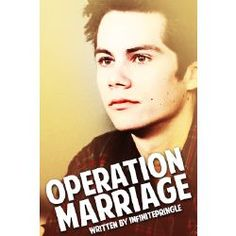 Operation Marriage  the most beautiful love story