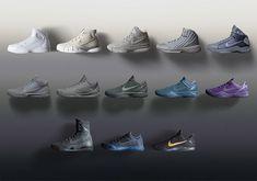 "sneakers  news The Nike Kobe ""Fade To Black"" Pack Restocking On Kobe 895e6fae8410"