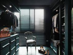 Kleine Ensuite Inloopkast : Best inloopkast images in flats shell and