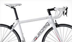 Quadrio - logo bike