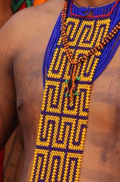 "Brasil | ""X Jogos dos Povos Indígenas"" | ©Oswaldo Forte."