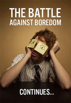 HealingFromBPD.org - Borderline Personality Disorder Blog: Boredom & The Borderline (BPD & Self-harm)