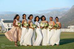 African Wedding at Val de Vie Party Photos, Wedding Photos, Bridesmaid Dresses, Wedding Dresses, Bridesmaids, Dream Wedding, Wedding Day, Japanese Wedding, Weeding