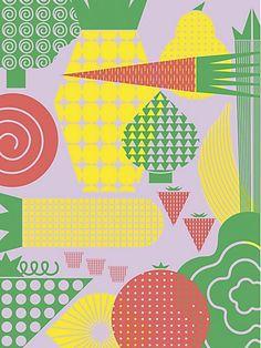 Anne Ulku - Illustrator - Minneapolis, MN