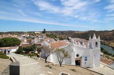 ANTROPOLOGÍA Y ECOLOGÍA UPEL: Pueblos de Portugal - Mértola