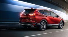 Honda CR-V 2017, la SUV más vendida en Estados Unidos - http://autoproyecto.com/2016/10/honda-cr-v-2017-la-suv-mas-vendida-en-eu.html?utm_source=PN&utm_medium=Pinterest+AP&utm_campaign=SNAP