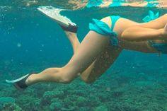 Brooke Underwater aka Mermaid