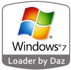 Windows 7 Loader Activator by Daz 2.6.2 Updated
