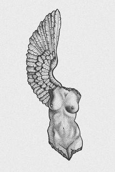 Moth Tattoo Design, Tattoo Design Drawings, Art Drawings Sketches Simple, Line Art Tattoos, Dope Tattoos, Chest Tattoo Sketches, Dark Angel Tattoo, Alien Tattoo, Norse Tattoo