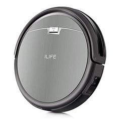 NaijaStore.Net: Smart Home Robotic Vacuum Cleaner with Remote Cont...