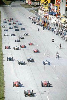 GP Italia 1961
