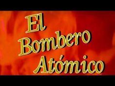 El bombero atómico (1952)  Cantinflas, Roberto Soto, Gilberto González  ...