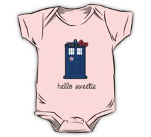 Doctor Who: Kids Clothes | Redbubble