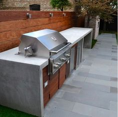 Not just affordable, using cement for outdoor furniture allows you to experiment with design to create concrete pieces that are unique, practical and durable.