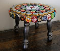 I think I have a FEW beer caps laying around.....lol...