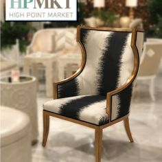 Let's Talk High Point Market Trends