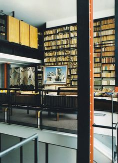 Somewhere I would like to live: Maison de Verre 1932 / Pierre Chareau