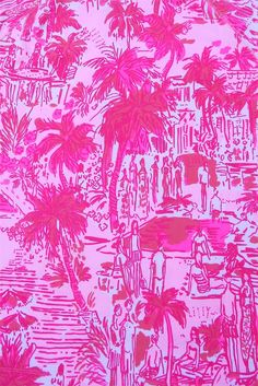 Lilly Pulitzer Print : Rule Breakers
