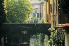 【意大利】魅力古城,在水一方 @sofiacomo