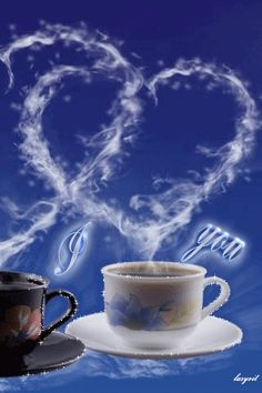 ♥~Coffee Hearts~♥