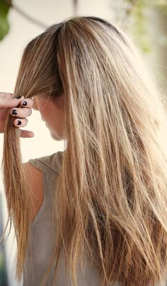 4 dirty hair DIYs that will have you avoiding the shower