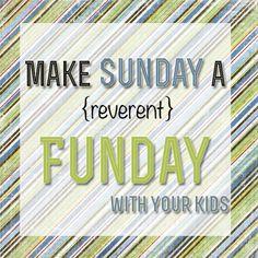 Sunday-Funday