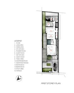 Gallery - The Greja House / Park + Associates - 12
