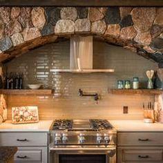 Stunning Rustic Kitchen Designs