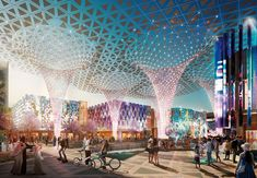 Expo 2020 Dubai, Supporting UAE's Growth in Invention, Education & Economy World Expo 2020, Dubai Real Estate, Site Words, Dubai World, Expo 2015, World's Fair, United Arab Emirates, Worlds Of Fun, Internet Of Things