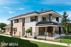 Fények háza - Szép Házak