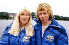 Agnetha & Bjorn