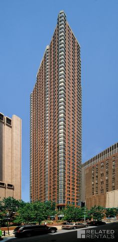 Tribeca Tower | Related Rentals | Tribeca, NYC