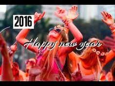 Bollywood NonStop Newyear Party Mix - Hindi remix song 2016 DJ Mix/Mashu...