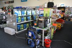 With brands like Oztrail, Primus, Outdoor Connection, Black Wolf, Companion, Kookaburra, Coleman, Camec, Trojan, Alko plus many more, we offer the best brands at the best prices.