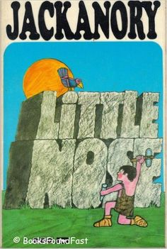 Littlenose (Jackanory Story Books): Amazon.co.uk: John Grant: 9780563083191: Books