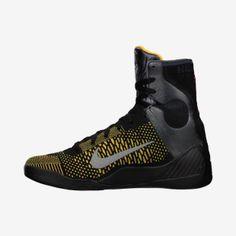 NIKE introduces KOBE 9 elite basketball shoe | KOBE | Pinterest | Kobe,  Kobe bryant and Air max