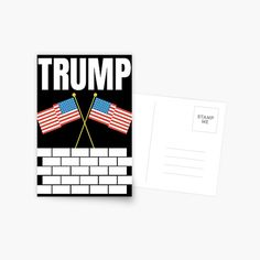 TRUMP 2020 election - Get yourself a funny custom desing from RIVEofficial Redbubble shop : )) .... tags: #president   #usa #donaldtrump  #funny #trump #buildawall #wall #humour #republican  #democrat #election #trump #2020 #findyourthing #shirtsonline #trends #riveofficial #favouriteshirts #art #style #design #nature #shopping #insidecollection #redbubble #digitalart #design #fashion #phonecases #access #customproducts #onlineshopping #accessories #shoponline #onlinestore #shoppingonline Sell Your Art, Custom Design, Finding Yourself, Greeting Cards, Funny, Artwork, Prints, Humor, Work Of Art