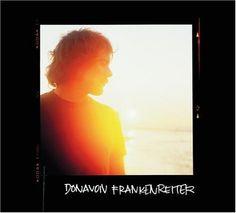 Donovan Frankenreiter