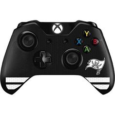 NFL Tampa Bay Buccaneers Xbox One Controller Skin - Tampa Bay Buccaneers Shutout Vinyl Decal Skin For Your Xbox One Controller  https://allstarsportsfan.com/product/nfl-tampa-bay-buccaneers-xbox-one-controller-skin-tampa-bay-buccaneers-shutout-vinyl-decal-skin-for-your-xbox-one-controller/  Ultra-Thin, Lightweight Xbox One Controller Vinyl Decal Protection Offically Licensed NFL Design Industry Leading Vivid Color Vinyl Print Technology