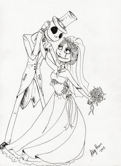 58 Best Nightmare Before Christmas Coloring Pages Images Disney