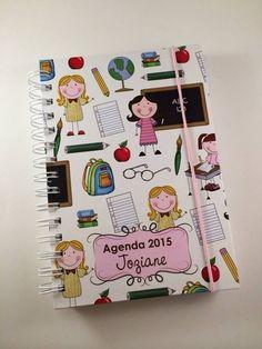 Agenda professoras