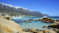 Africa do Sul: Safáris, Museus e Belas Praias | CVC Viagens