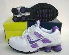 Nike Shox Turbo Femme 0003 [Nike SHOX A0092] - €61.99