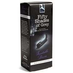 Saw the movie or read the book and want to up the spice in your own playroom?  These Toys from Fifty Shades Grey are a fun place to start.